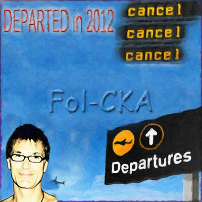 Cover von Departed