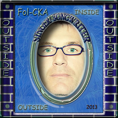 frontcover von CD Inside/ Outide